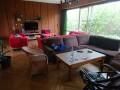 Haus im Park - Wohnzimmer